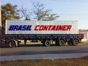 brasil-container-maranata - a fraude da pirâmide de contêineres com patrocínio do presbitério da maranata